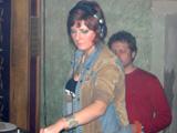 Dance club Velvet - DJ Наташа Урман (Москва)